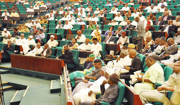 OF THE 7TH ASSEMBLY IN ABUJA ON THURSDAY (6/6/13).