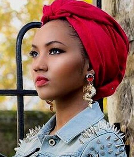 I Am Not Dating Buhari's Daughter