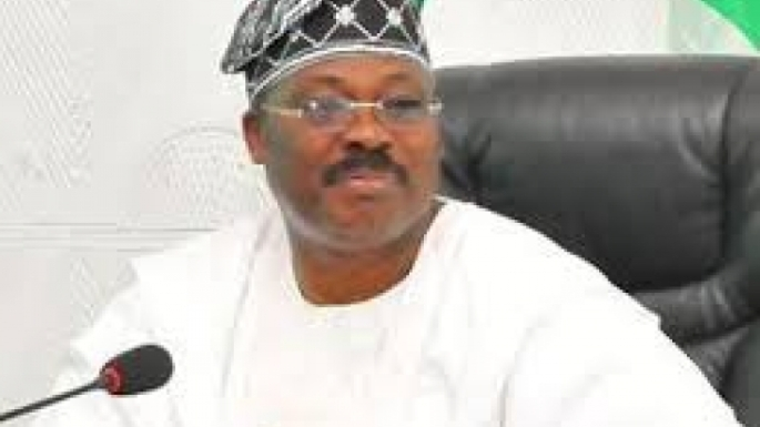 Execute Governor Of Oyo State Abiola Ajimobi
