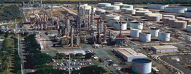 refinery nigeria1