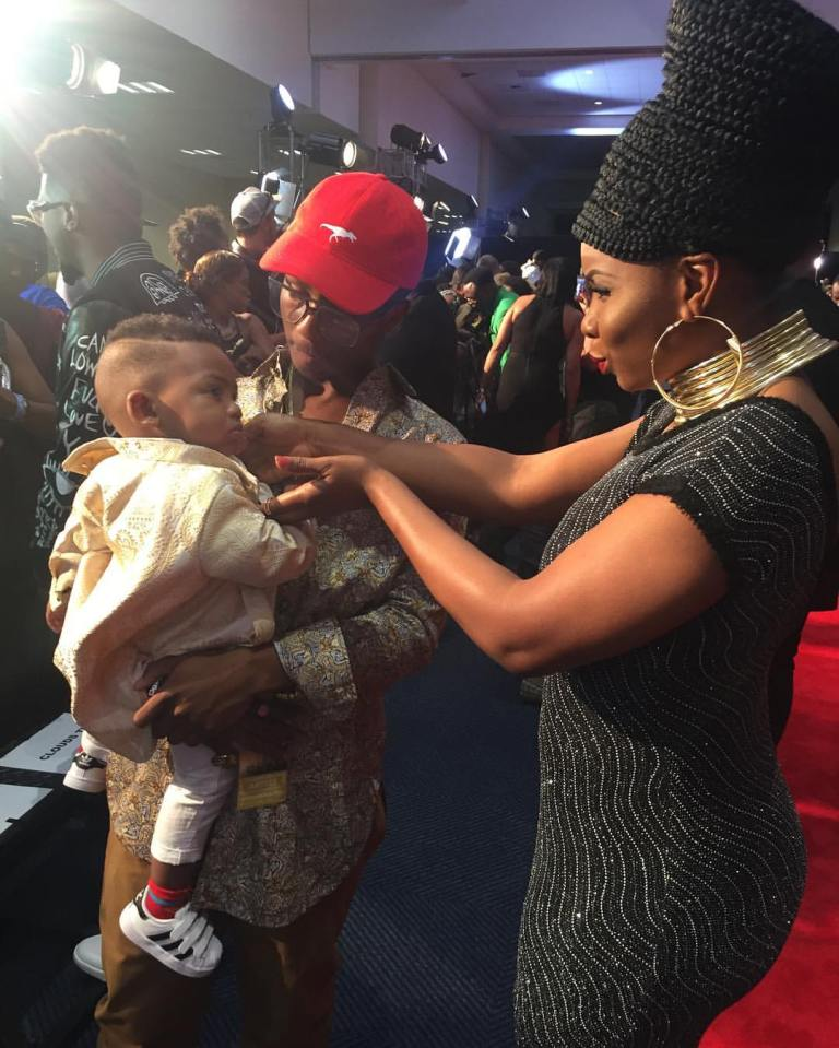 Wizkid, Yemi Alade Win MAMA; Check Out Full List Of Winners