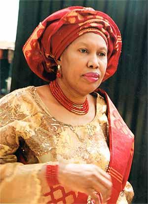 Taiwo Obasanjo
